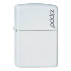 Zapalniczka Zippo benzynowa White with logo