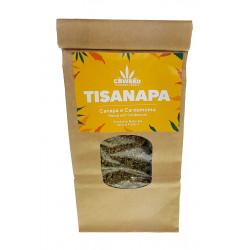Herbata konopna Tisanapa kardamon