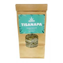 Herbata konopna Tisanapa Hemp