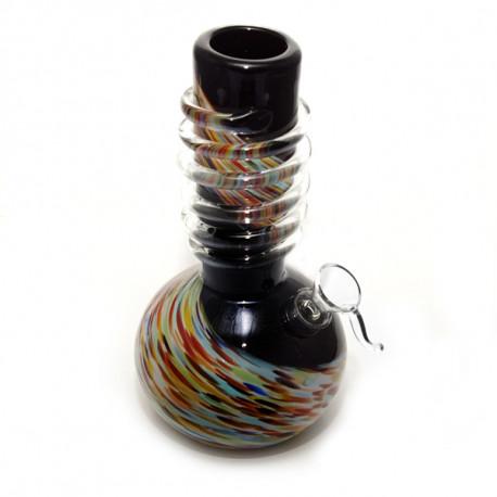 Bongo szklane Deepti 21 cm MIX