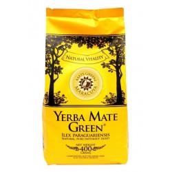 Yerba Mate Green Mate Maracuya 400g