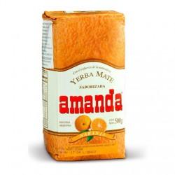Amanda orange 500g