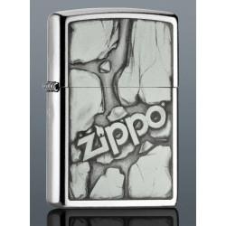 Zapalniczka Zippo benzynowa Stone