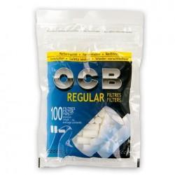 Filtry OCB Regular fi7,5 a`100