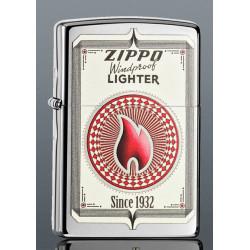 Zapalniczka Zippo benzynowa Since 1932