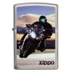 Zapalniczka Zippo benzynowa Motor