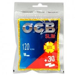Filtry OCB Slim a`150