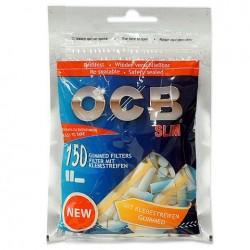 Filtry OCB Slim Gummed a`150