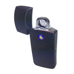 Zapalniczka USB PLAZMOWA żarowa 4-6529 Black