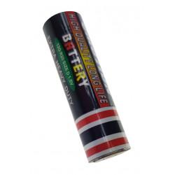 Opakowanie schowek w kształcie baterii mała 1-1212