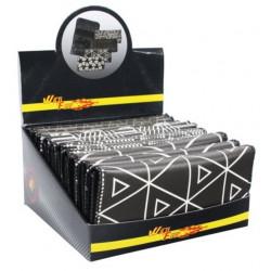 Saszetka portfel na tytoń bibułki filtry mix 33125