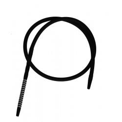 Wąż Silikonowy Czarny 180cm