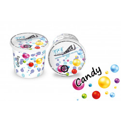 Melasa Żel Ice Frutz 120g Candy