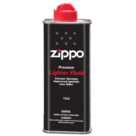 Benzyna paliwo Zippo 125ml