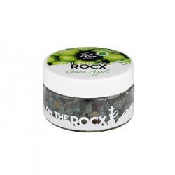 Kamienie On the Rocx 100g Zielone jabłko