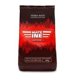 Yerba Mate Mateine Caffeine+ 500g bardzo mocna