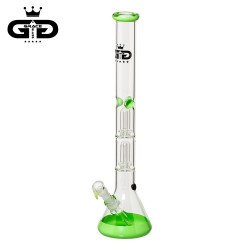Fajka wodna Bongo Grace Glass Big Baked Beaker55cm
