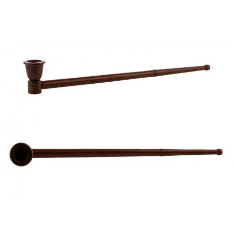 Lufka fifka drewniana 32cm 012576W