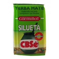 Cbse Siluetta 500g