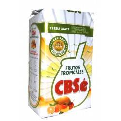 Cbse Tropicales 500g