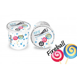 Melasa Żel Ice Frutz 120g Fireball