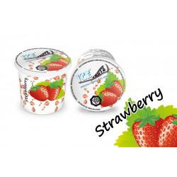 Melasa Żel Ice Frutz 120g Strawberry