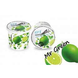 Melasa Żel Ice Frutz 120g Mr Green Limonka