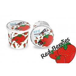 Melasa Żel Ice Frutz 120g Red Berries