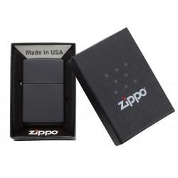 Zapalniczka Zippo Media Chrome Black