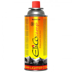 Kartusz nabój gazowy Elico Camp 220g