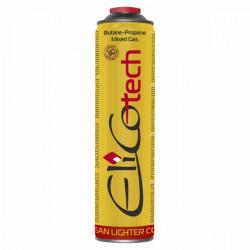 Kartusz nabój gazowy Elico Tech 600ml
