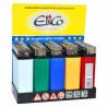 Zapalniczka krzesiwowa Elico mix kolor 25szt BOX