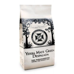 Green Mate Despalada 400g