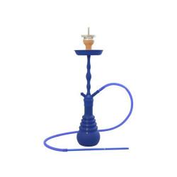 Shisha Fajka Al Mani Z-03 niebieska