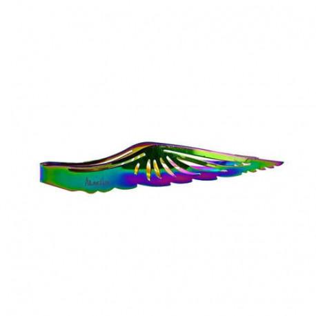 Szczypce do węgielków Aladin Wing fiolet
