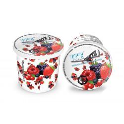 Melasa Żel Ice Frutz 120g Sweet Berries