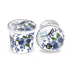 Melasa Żel Ice Frutz 120g Blueberry