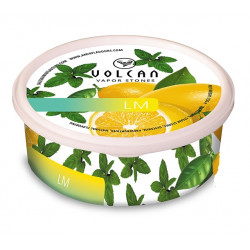 Kamyki do fajki shishy Volcan 100g Lemon Mint