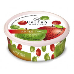 Kamyki do fajki Volcan 100g APPLE TWO