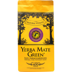 Mate Green Potente 400g