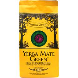 Mate Green Rosa Verde 400g