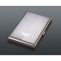 Papierośnica metalowa slim 10cm