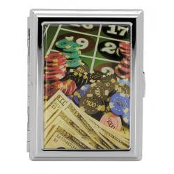 Papierośnica kasyno