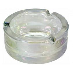Popielniczka szklana 9cm