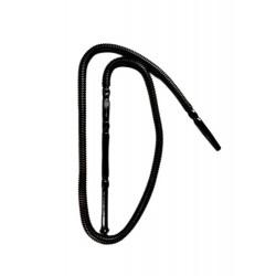 Wąż plastikowy higieniczny Al Mani Czarny 175cm