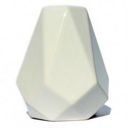 Matero Ceramiczne Diament - kolor biały 350ml