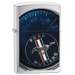 Zippo Ford Mustang 2