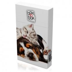 Etui na paczkę papierosów Animal Slim