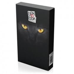 Etui na paczkę papierosów Cat Slim