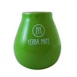 Zielone z logo do Yerba